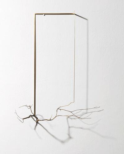 Koo Hyunmo, 'ilex serrate', 2015