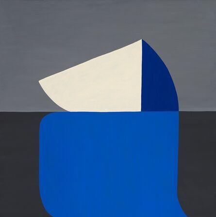 Stephen Ormandy, 'Wedging', 2015
