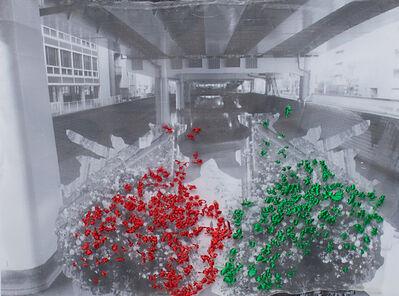 Kei Takemura, 'Thousands Flowers 4', 2014
