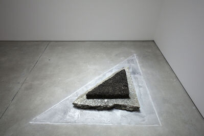 Jamal Cyrus, 'Sargassum', 2019