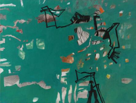 Ana Efron, 'Intemperie 4', 2019