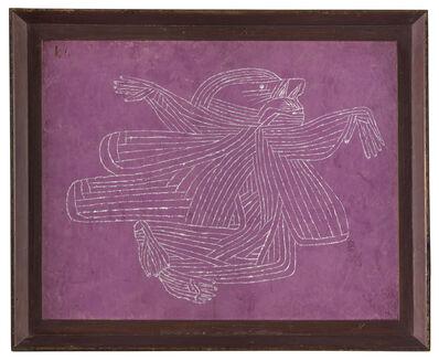 Paul Klee, 'Le Créateur', 1934