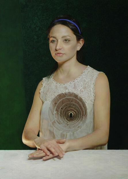 Anna Wypych, 'Sea Color', 2015