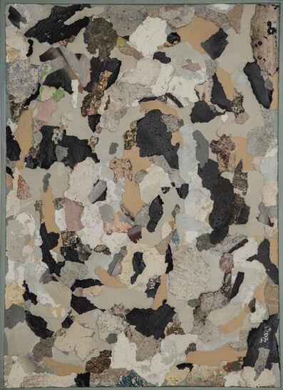 Franco Arocha, 'Obra gris', 2016