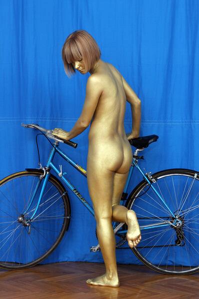 Peter Puklus, 'Golden Decadence', 2013