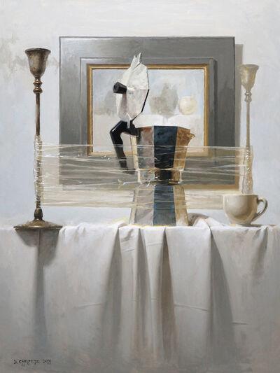 David Cheifetz, 'Patience', 2014