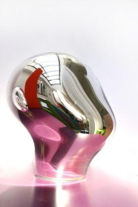 matali crasset, 'Miroir Head', 2012