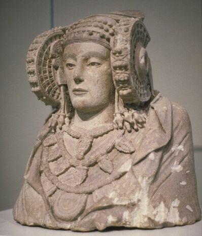 'Lady of Elche', ca. 5th Century B.C.
