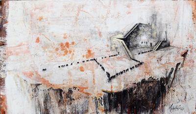 "Gustavo Diaz Sosa, 'From the Serie ""Babylon s. XXI""', 2017"