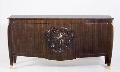 Jules Leleu, 'Two-door Sideboard - Cabinet', 1938