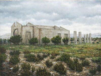 Darlene Campbell, 'Incomplete Ruin', 2014