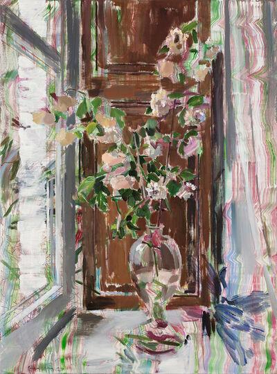 Dénesh Ghyczy, 'Apple Blossom', 2020
