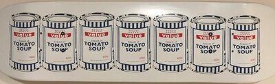 Banksy, 'Tesco Value Soup Cans'