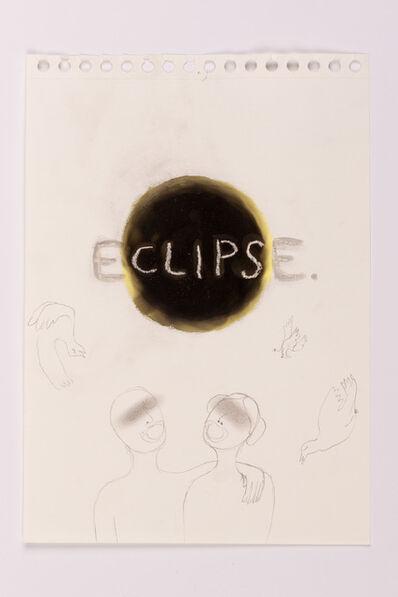 Scoli Acosta, 'Eclipse ', 2017