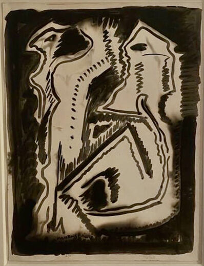 Man Ray, 'Untitled', 1947