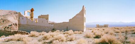 Karen Halverson, 'Rhyolite, Nevada', 2004