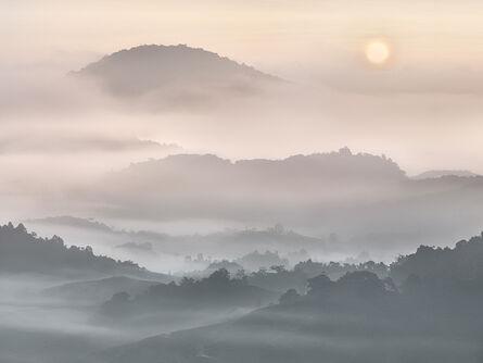 Yichia Liao 廖益嘉, 'Dawn in the Tea Mountains', 2015