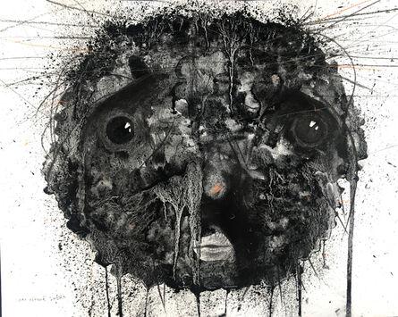 Iwan Effendi, 'Perplexed 2', 2020