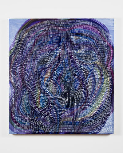 Sarah Gamble, 'Untitled', 2017