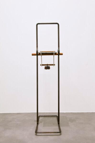 Marc Baroud & Marc Dibeh, 'Floor tidy', 2012