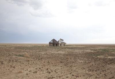 Ben Marcin, 'Kiowa County, CO', 2013
