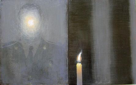 Adam Straus, 'Untitled Memorial #2', 2006
