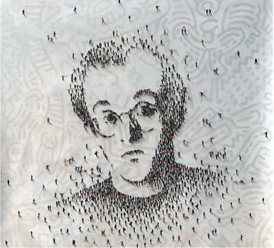 Craig Alan, 'Haring Identity', 2019