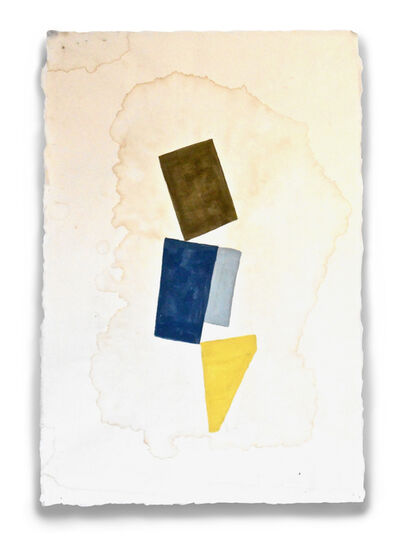 jean feinberg, 'P1.14 (Abstract painting)', 2014