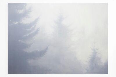 ALAIN URRUTIA, 'Mist', 2016