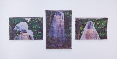 Kaylin Andres, 'Viaticum Triptych', 2015-2016