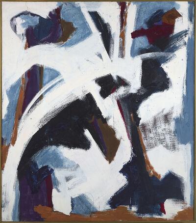 Judith Godwin, 'Nordic Night', 1979
