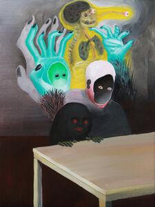 San Poggio, 'Sin título / Untitled (206)', 2019