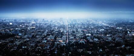 David Drebin, 'Lost in Los Angeles ', 2014