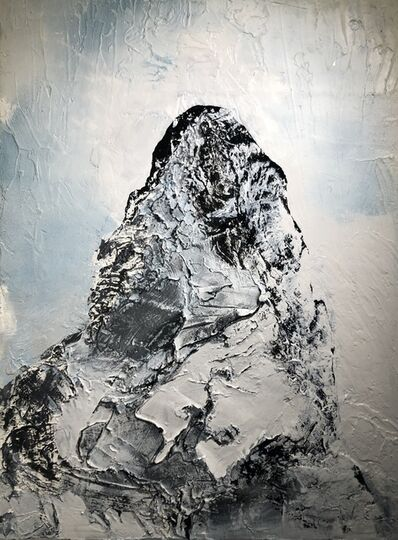 Daniel Holland, 'Mountain ', 2018