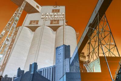 Nicolas Ruel, 'Industrie (Montreal, Canada)', 2020
