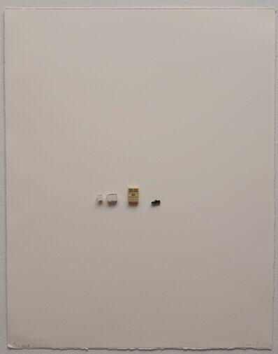 Liliana Porter, 'For sale', 2014
