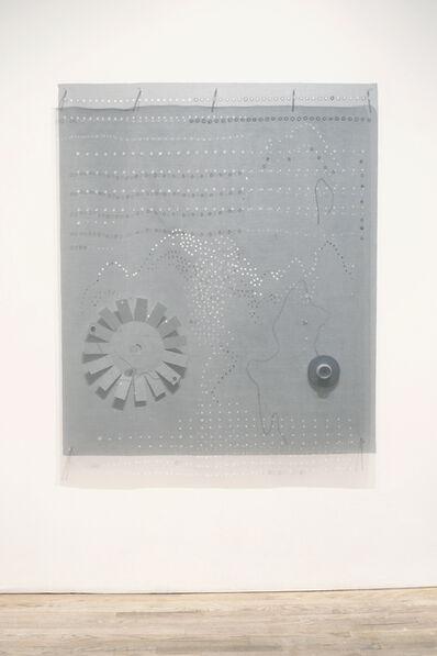 Diana Cooper, 'Screen', 2018-2019