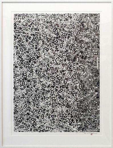 Zheng Xuewu, 'East and West 1', 2012