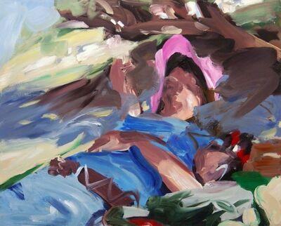 Alireza Varzandeh, 'Pause', 2011