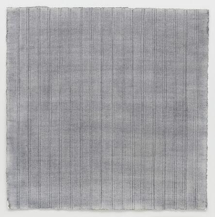Rudolf de Crignis, 'Painting #E91211', ca. 1991
