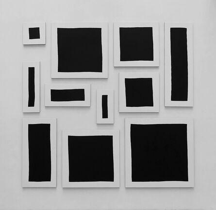 Nicolas Chardon, 'Bloc', 2015