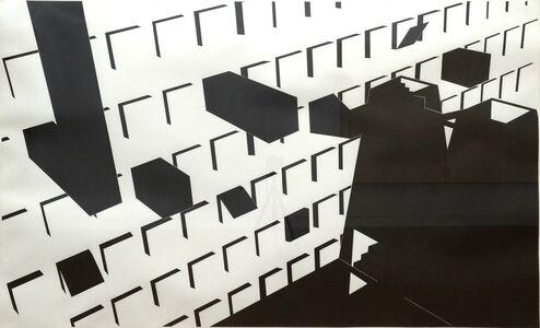 Apostolos Palavrakis, 'Untitled', 2010-2012