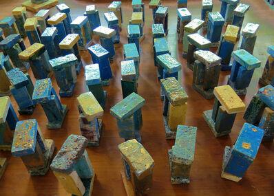 Hadi Hazavei, 'Installation #2', 2014