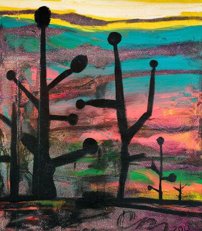 Chris Martin, 'Joshua Tree', 2012-2013