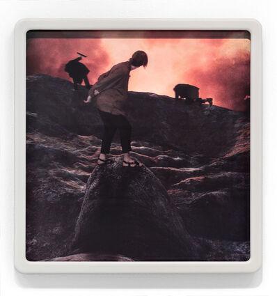 Johan Bergström Hyldahl, 'Pale Fire in the Sky', 2014