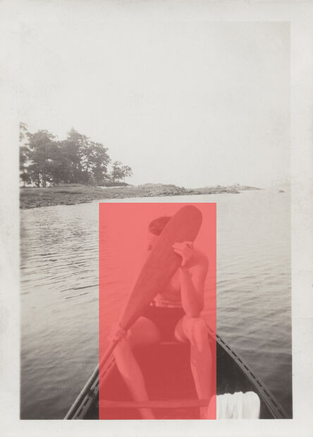 Ryan Arthurs, '12) Pry', 2015
