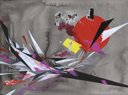 Kara Maria, 'Jettison', 2014