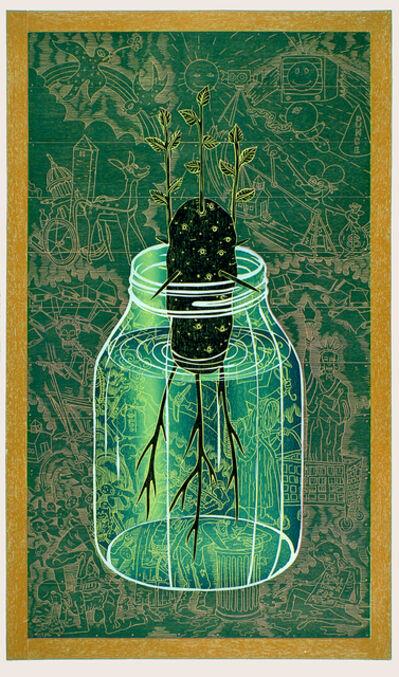 John Buck, 'Argosy', 1998