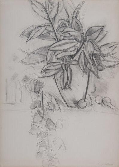 Henri Matisse, 'Nature morte au lierre', 1915