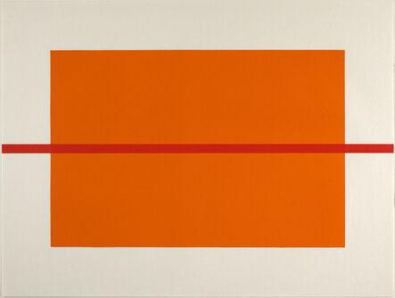 Donald Judd, 'Untitled (Schellmann 194)', 1990